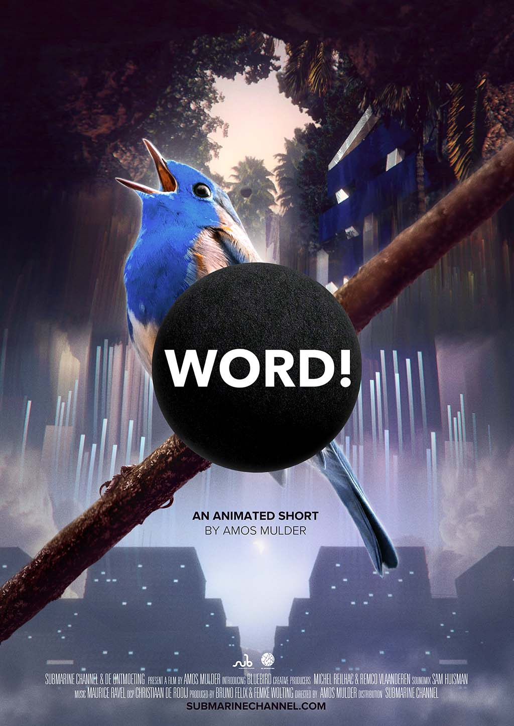 Word-by-Amos-Mulder-animation-film-poster